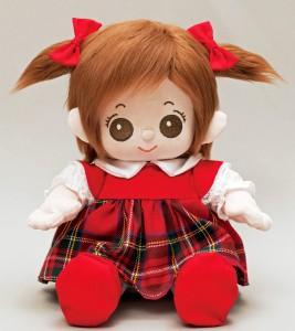 おしゃべり玩具 タカラトミー Healing Partner お歌とお話し大好き!うたこちゃん